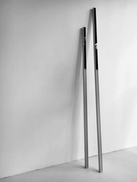 , 'Untitled,' 2018, Alfa Gallery