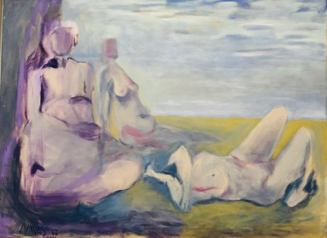Erika Navas, 'Siesta', 2018, the gallery STEINER