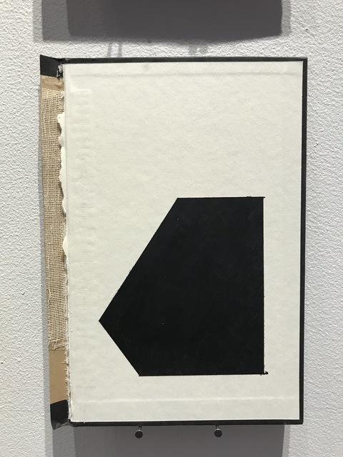 , 'Broken Book Series #45,' 2018, k contemporary