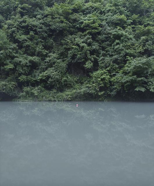 , 'Bashan Mountain and Chu Water 巴山楚水,' 2018, Chambers Fine Art