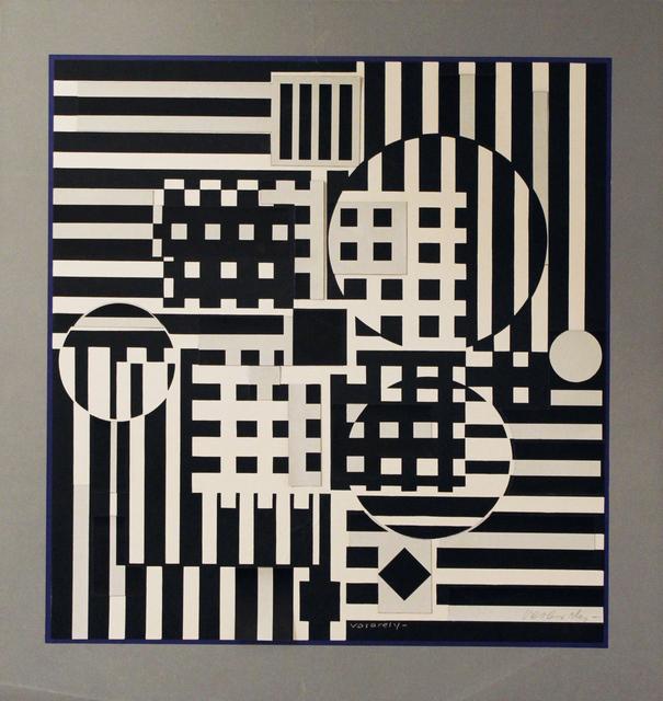 , 'Sans titre,' ca. 1985, Imaginart Gallery