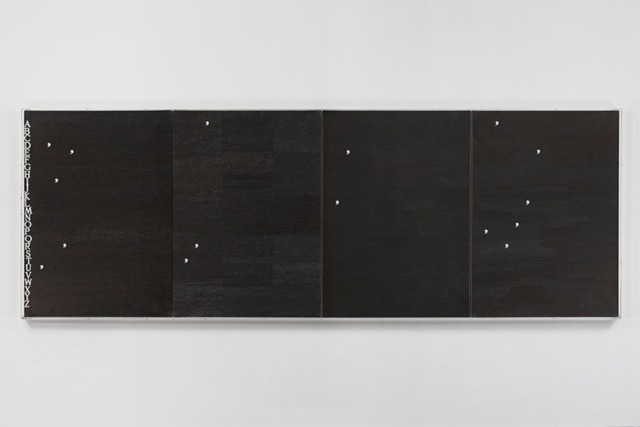 , 'Udire tra le Parole,' 1977, Ben Brown Fine Arts
