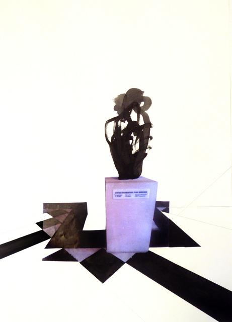 , 'Sculpture ,' 2015, Galerie Heike Strelow