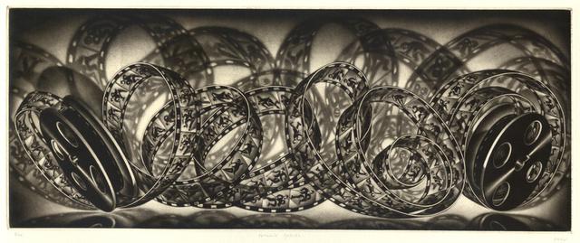 , 'Celluloid Cycloids,' 2014, Conrad R. Graeber Fine Art