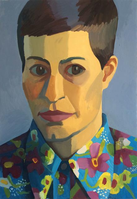 , 'Ravid,' 2015, Rosenfeld Gallery