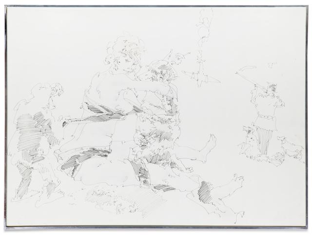 , 'Untitled (ANI-109),' 1968, Kohn Gallery
