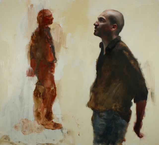 , 'FS x 2,' 2015, Shine Artists | Pontone Gallery