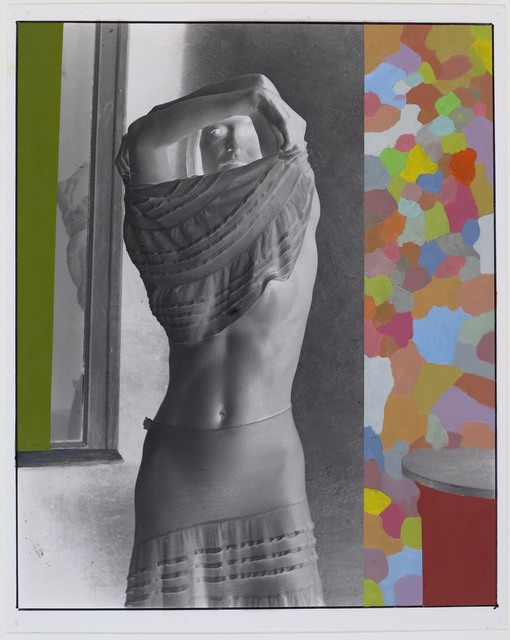 George Woodman, 'Saskia Designed a Dress', 2006, Nina Johnson