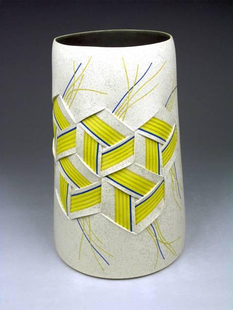 , 'Stoneware Vase 29,' 2017, Eutectic Gallery