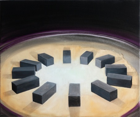 , 'Sans titre,' 2016, Suzanne Tarasieve
