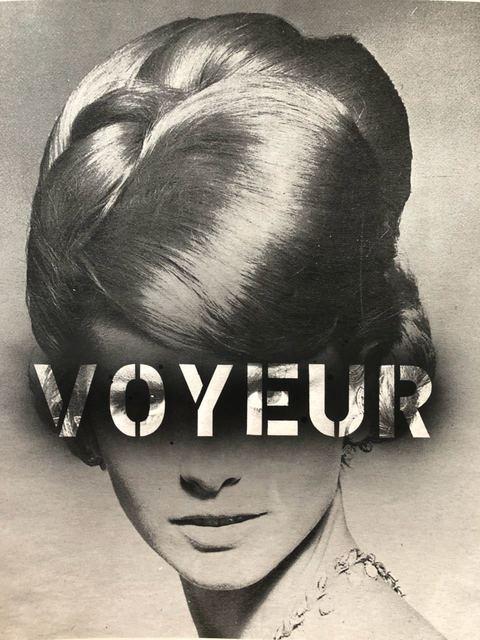 , 'Voyeur,' , MAIA Contemporary