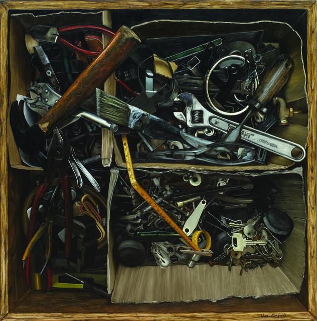 , 'Asambleas de herramientas / Assembly of Tools,' 2014, ArteMorfosis - Galería de Arte Cubano