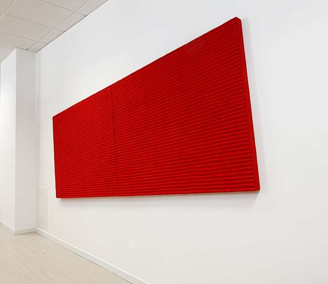 , 'Pittura R.,' 2003, The Merchant House