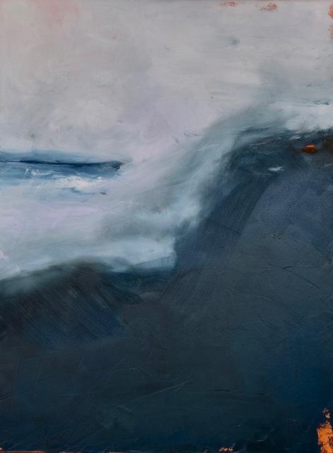 , 'Respect,' 2019, M.A. Doran Gallery