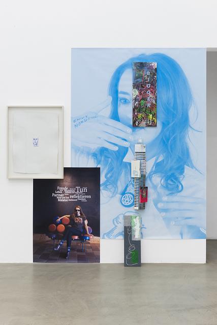, 'Identity,' 2014, Galerie Meyer Kainer