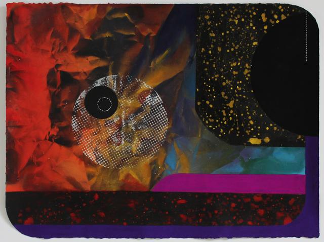 , 'Basket,' 2018, Adah Rose Gallery