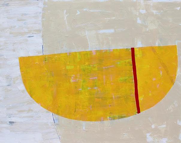 , 'One Way Ticket,' , Miller Gallery Charleston