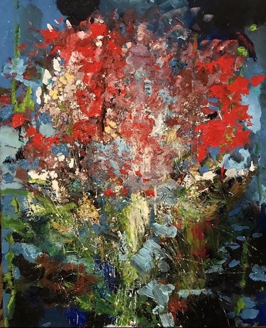 , 'Vitae ,' 2018, Maddox Gallery