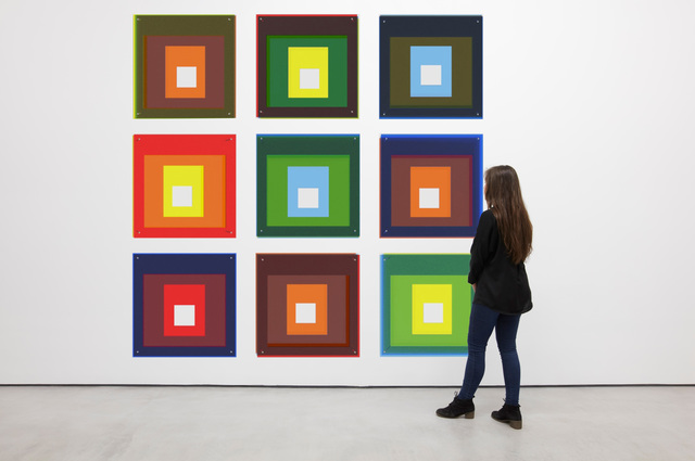 , 'Sin título,' , Galería Cayón