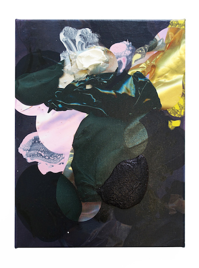 , 'IRL #11,' 2017, Yavuz Gallery
