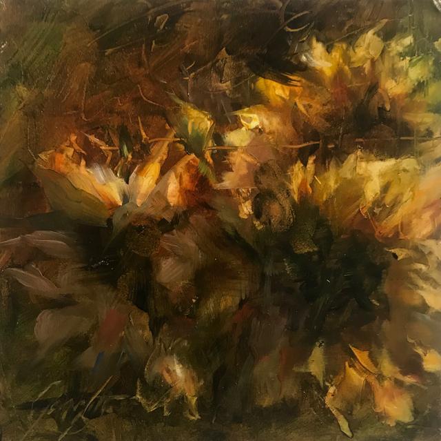 Ann Gargotto, 'Sunflowers 2', Abend Gallery