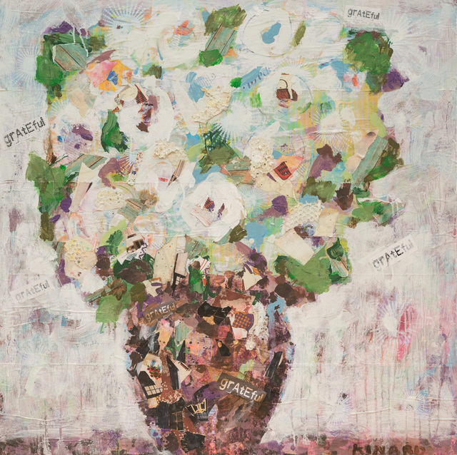 , 'Grateful ,' 2018, Shain Gallery