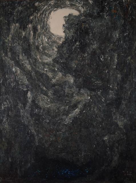 , 'Geomeolchang (Deep Vertical Cave in Jeju Island),' 2009, Hakgojae Gallery
