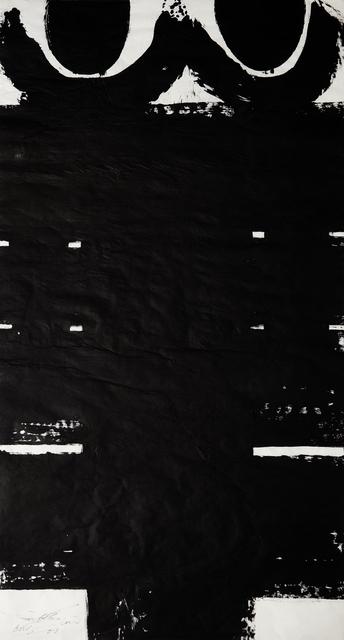, 'Sinaean 華,' 2018, Galerie du Monde