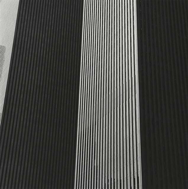 Harry Callahan, 'New York', 1974, Pace/MacGill Gallery