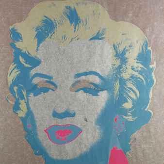 , 'Marilyn ll.26,' 1967, Vertu Fine Art