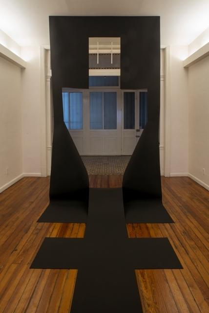, 'La Persistencia,' 2014, Hache Gallery