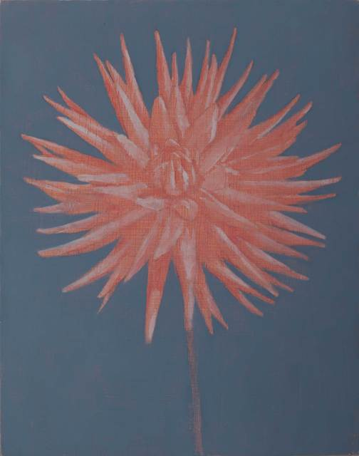 , 'Untitled (Flower),' 2015, Jeanne Bucher Jaeger