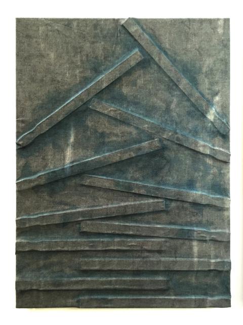 , 'Norfolk Road (Failed Depot),' 2014, Galleri Jacob Bjørn