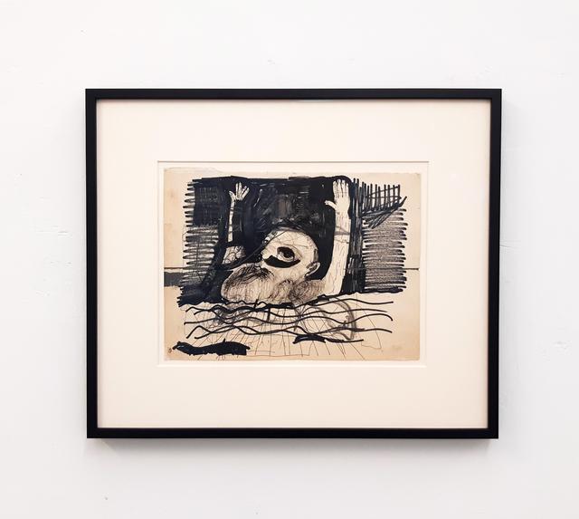 , 'Drown,' 2013, In Situ - Fabienne Leclerc