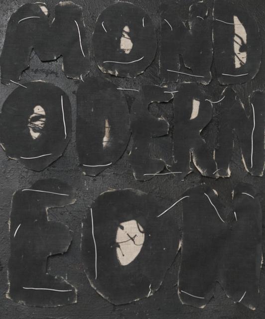 , 'o.T. (MOND ODER NEON),' 2018, Ruttkowski;68