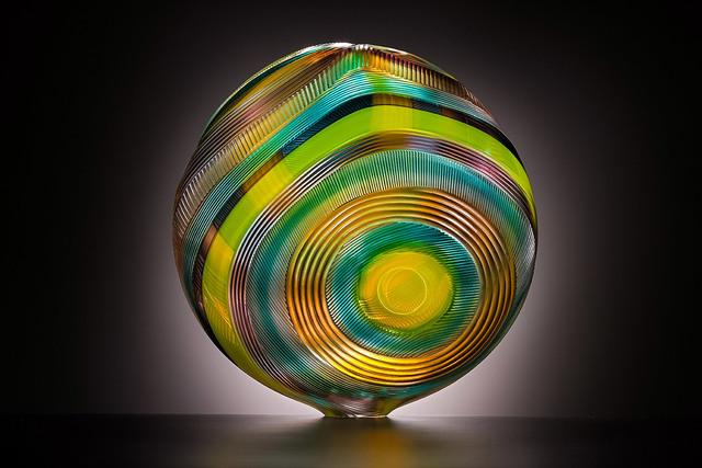 , 'SABA,' 2011, Traver Gallery