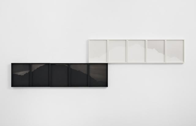 , '1192 / 2243,' 2019, EUQINOM Gallery
