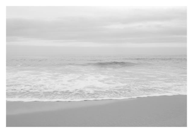 , 'Shore II,' 2018, Barnard