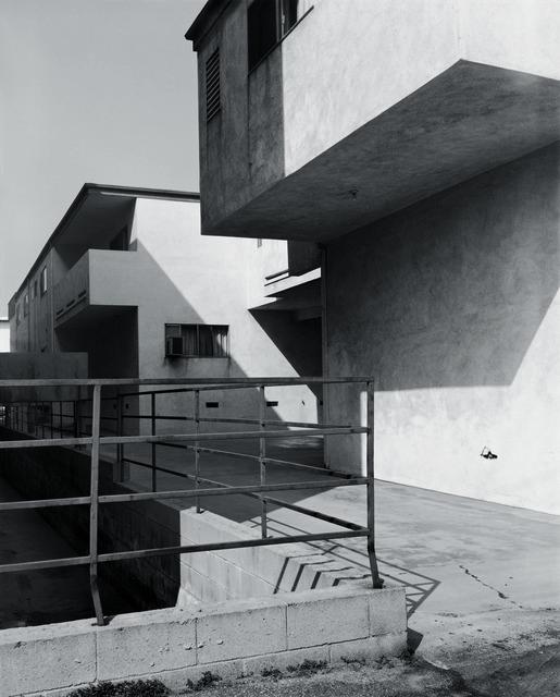 , 'LA-C 120,' 1978, Hammer Museum