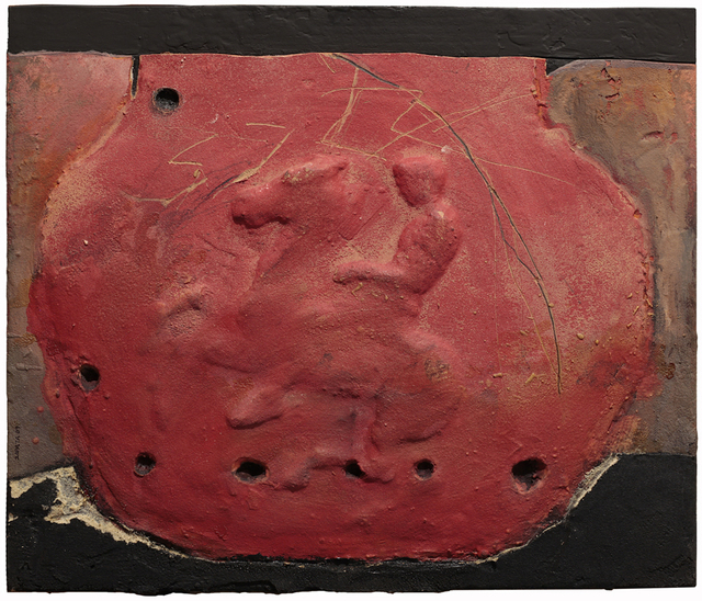 , 'Anfora,' 2009, Valley House Gallery & Sculpture Garden