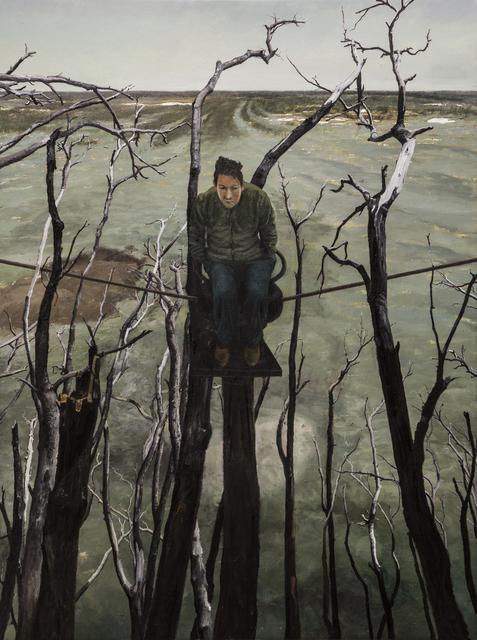 , 'Untitled,' 2017, Pékin Fine Arts