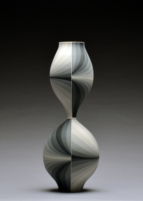 , 'Enclosed Vase Form #1,' 2015, Duane Reed Gallery