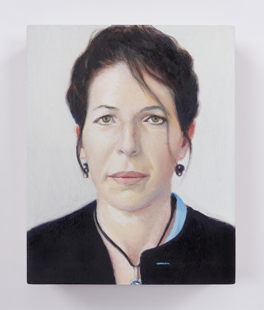 Jim Torok, 'Lisa', 2016, Wilding Cran Gallery