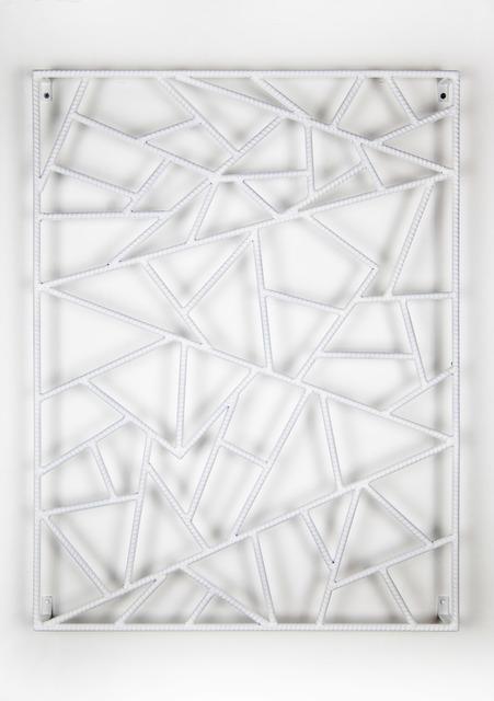 Olivier Kosta-Théfaine, 'Untitled (Poznan)', 2014, Underdogs Gallery