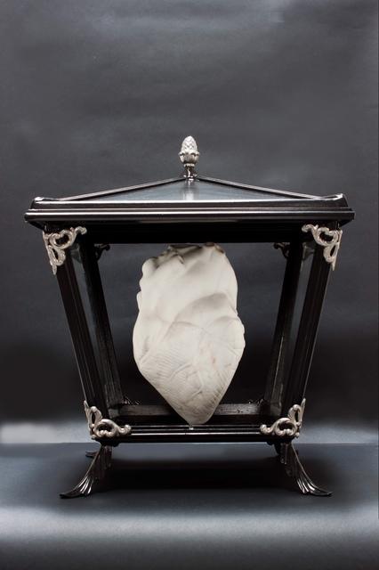 , 'Heart - Per Te il Mio Cuore,' 2001-2018, Contini Contemporary