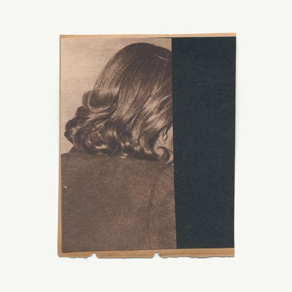 , 'Dark scenes 90,' 2014, Galerie Les filles du calvaire