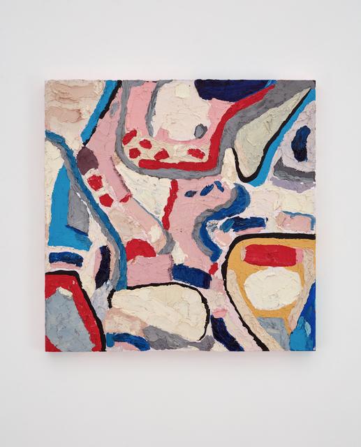 , 'Loco-Motion,' 2018, NINO MIER GALLERY