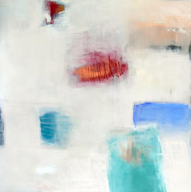 , 'Strawberry Fields Forever,' 2017, Sue Greenwood Fine Art
