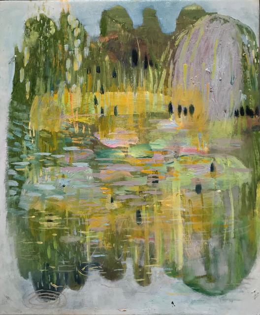 Katie Sollohub, 'Reflections of Tuscany', 2017, Candida Stevens Gallery