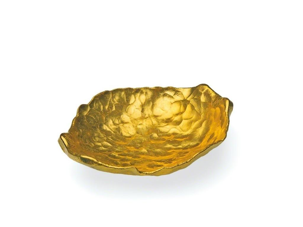 1 Kilo Gold Vessel